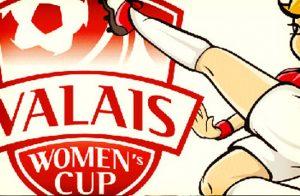 Football: Valais Women's Cup