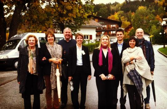 Les Roches Campus Visit